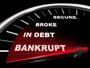Bankruptcy Car Loans in Red Deer
